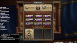 Hearthstone & Video Game News & No Talk About 17 Pet vs. $100,000 Pet (HD 1080p 60fps)