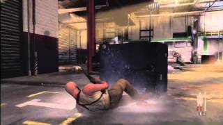Max Payne 3 Mission 10 WalkthroughHard Free Aim