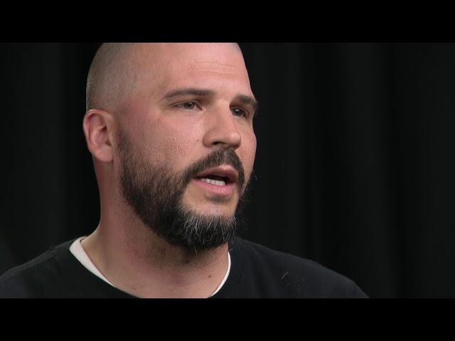 Charis Christian Testimony 5