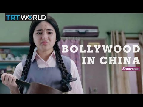 The rise of Bollywood in China   Cinema   Showcase