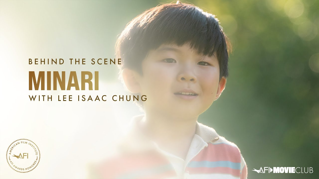 Download Minari Writer/director Lee Isaac Chung On The Scene He Almost Cut From the Film