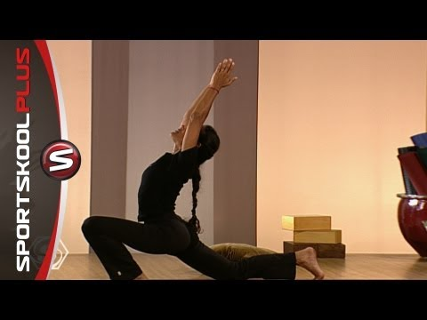 Gentle Relaxing Yoga with Uma Inder