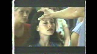 Scifi Original Movie Event MINDSTORM (2001) featuring Emmanuelle Vaugier