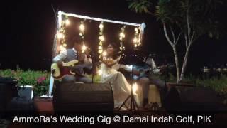 Gambar cover Married With Childern - Oasis - AmmoRa Akustik - Band Wedding Jakarta - Band Akustik Jakarta