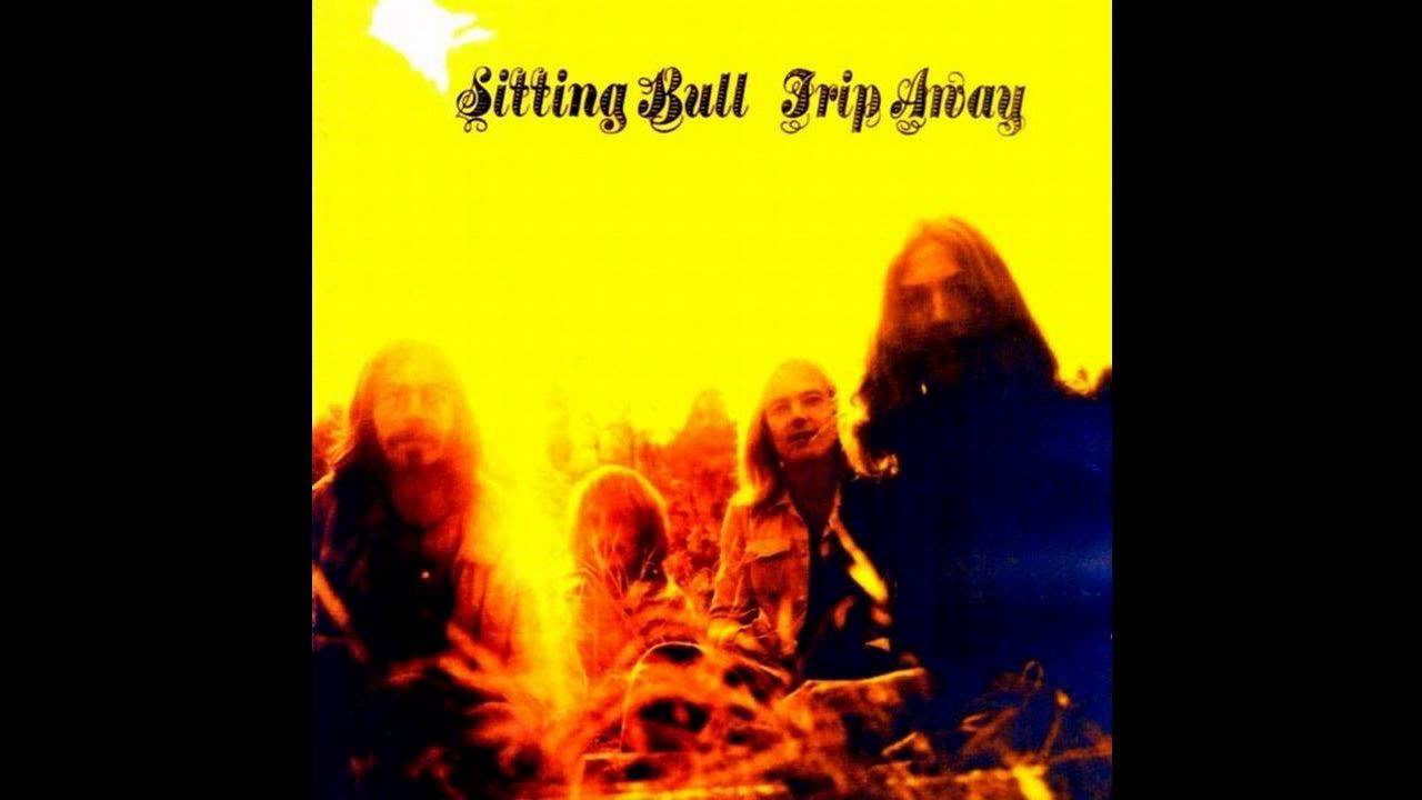 Sitting Bull - Every Time