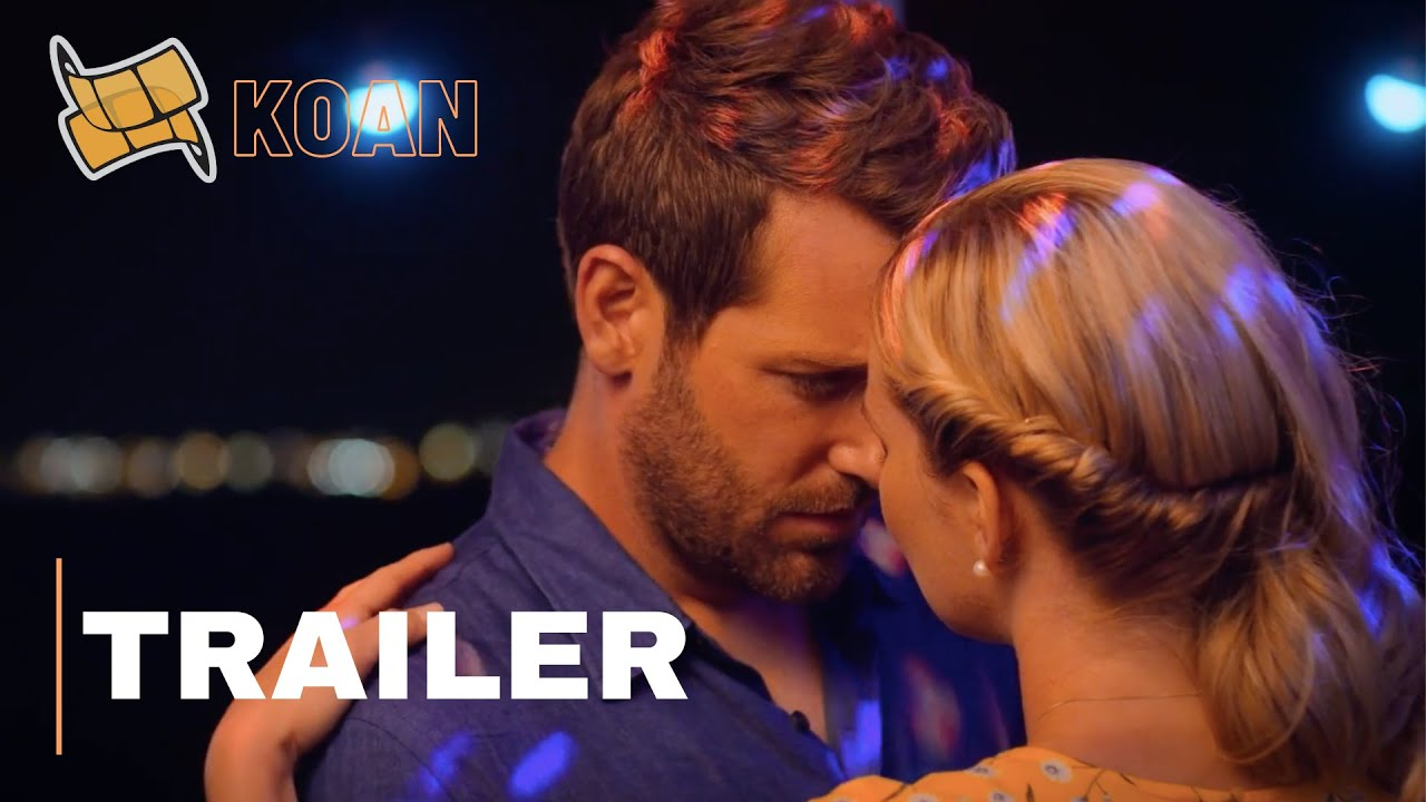 Hearts Down Under   Official Trailer