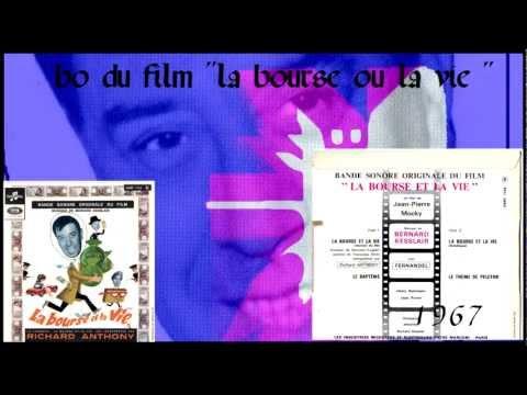1967  BO du film