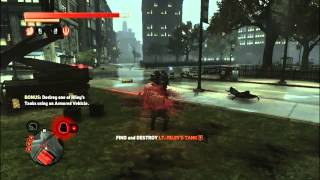 """Prototype 2 : (PC)""""Like Watch Dog Game""""""""Mission #19"""" Taking the castle""""HD *720p.mp4"""
