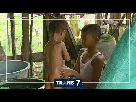 ORANG PINGGIRAN - SEJUTA ASA DALAM BAKULAN JAMU (11/1/17) 3-1