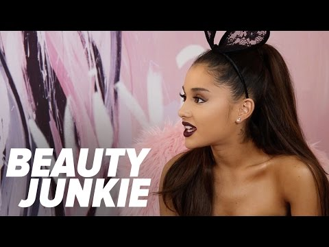 """Ariana Grande on Feminism: """"It's Not Boy-Bashing At All!"""""""