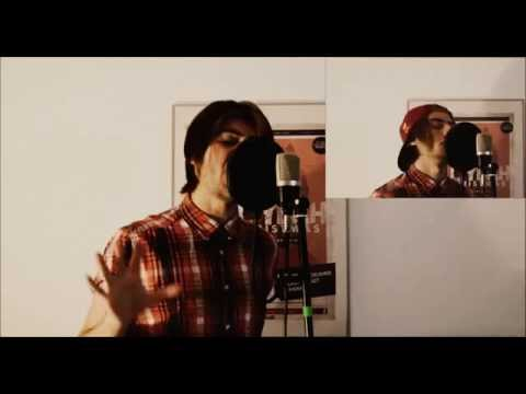 A Day To Remember - It's Complicated HD STUDIO ACOUSTIC COVER Gabriel Spigolon