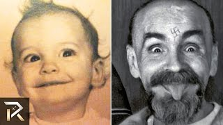 10 Cute Kids Who Grew Up To Be Monsters