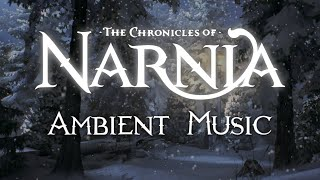 Beautiful Narnia Ambient Music | Relaxation And Meditation Narnia Soundtrack