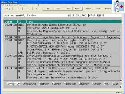 Einrichtungsübergreifende Elektronische Patientenakten - EPA.nrw