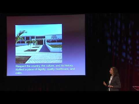 Lessons from Haiti: Ann Clark at TEDxIIT