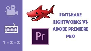 Review: EditShare Lightworks from the perspective of a Premiere Pro editor