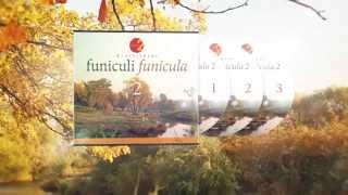 RADIO 2 KLASSIEKERS - FUNICULI FUNICULA 2 - 3CD - TV-Spot