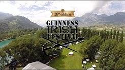 Guinness Irish Festival 2014
