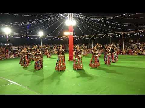Sahiyar Garba 2017 at RRCAT Colony, Indore.