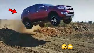 THIS is why we Love ENDEAVOUR | Towing & Off-Road Capabilities ! ! !