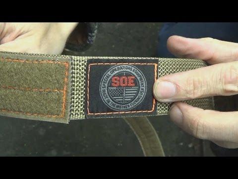 SOE Belt Hack