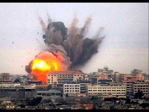 Sanay Pagibig na lng ang isipin (Message to Israel and Hamas)