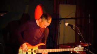 Pequenita - Neil Angilley Trio