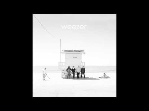 Weezer- White Album [Full] 2016