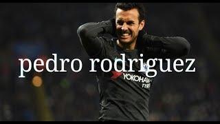 PEDRO RODRIGUEZ-SKILLS AND GOALS-BARCELONA-CHELSEA