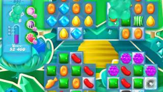 Candy Crush Soda Saga Level 991 - NO BOOSTERS