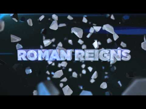 Roman Reigns Custom Titantron 2014 ► 3rd NEW Theme Song 'The Truth Reigns'