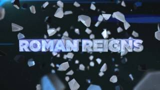 Roman Reigns Custom Titantron 2014 ► 3rd NEW Theme Song