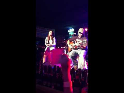Tangled Up In You - Aaron Lewis with Alexa Carter
