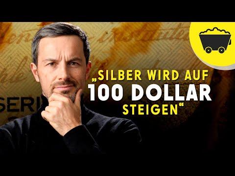 Keith Neumeyer: Edelmetalle stehen vor Preisexplosion!