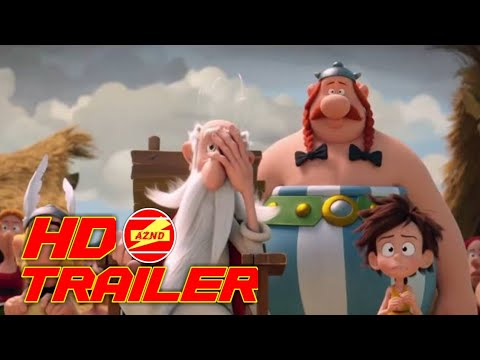 asterix---the-secret-of-the-magic-potion-trailer-(2019)