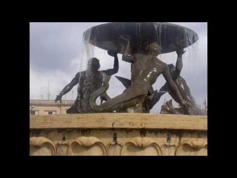 Valletta, Malta, November 2005