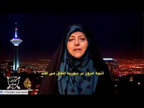 Mehdi Hasan speaks to Iranian Vice President of Iran
