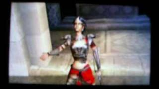 Prince of Persia Rival Swords Walkthrough Part 28: The Upper City