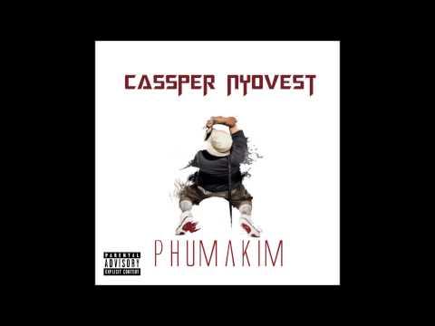 Cassper Nyovest - Phumakim Instrumental Remake(With Free FLP)