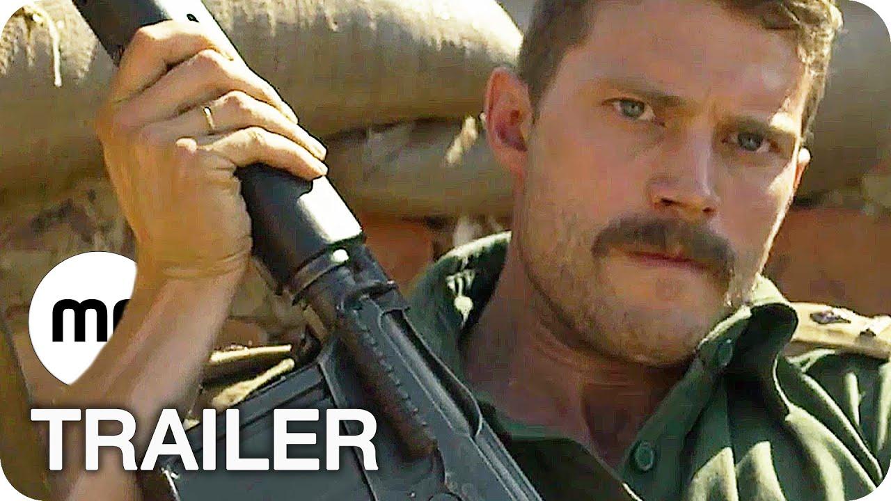 JADOTVILLE Trailer German Deutsch (2016) Netflix Film