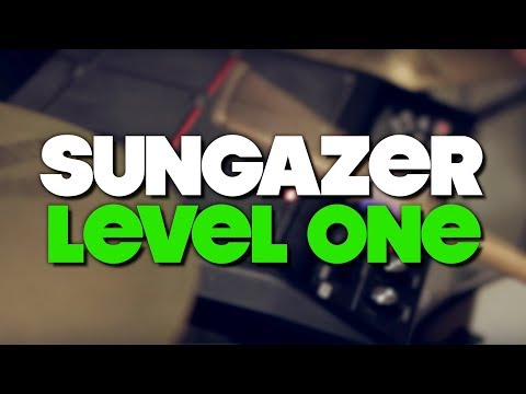 "Sungazer - ""Level One"""