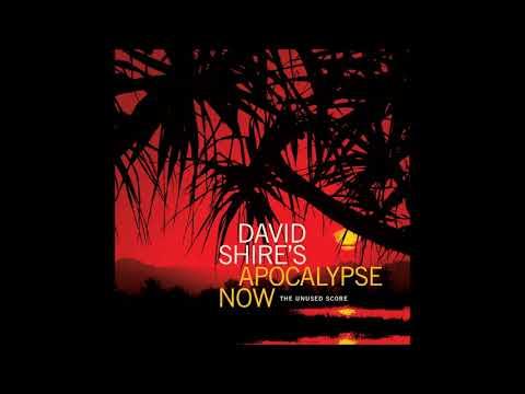 Apocalypse Now.Musica: David Shire