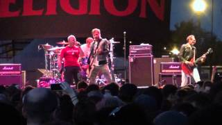 Bad Religion - Full Set Live at Riot Fest Chicago 2013