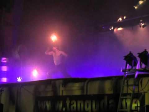 """Drakenson """"Lange Nacht der Kultur Stuttgart 2008"""""""
