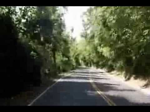 Driving in St Thomas 3 of 3 Stop The Rock.wmv