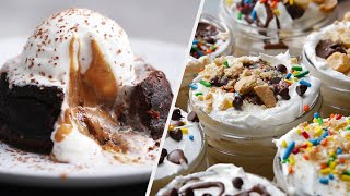 5 Dessert Recipes So Easy You'll Impress Yourself  Tasty