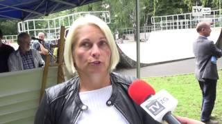 TvZG.pl - Parkowe tężnie niezgody