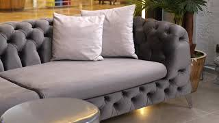 Chester Sofa Collection Video