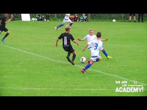 Iber Cup 2016: Football Academy U-12 vs FC Midtjylland
