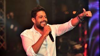 اتفرج على حفل محمد حماقي بجامعة الأهرام (فيديو)